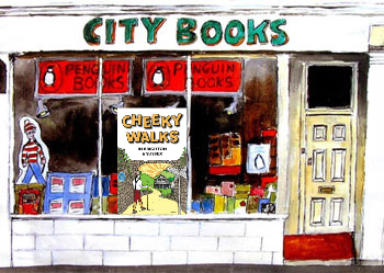 City Books