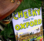 Cheeky Guide to Oxford